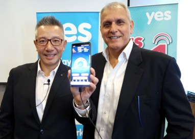 OpenSignal ranks YES as the Best 4G LTE Speed and Availability in Malaysia