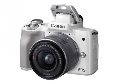 Canon EOS M50 – Review
