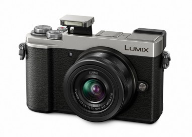 The Ultimate Flat, New LUMIX GX9