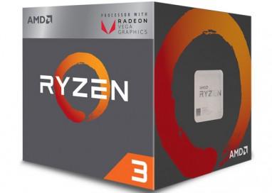First AMD Ryzen Desktop APUs featuring World's Most Powerful Graphics on a Desktop Processor