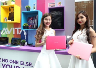 Lifestyle Tech brand AVITA enters Malaysia market with the launch of LIBER vibrant Laptops