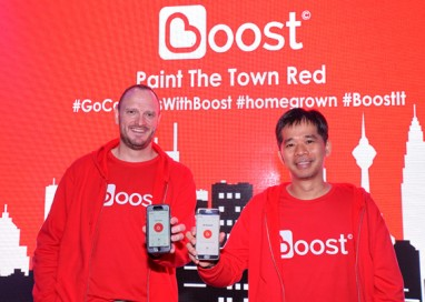 Boost revolutionises e-wallet industry in Malaysia