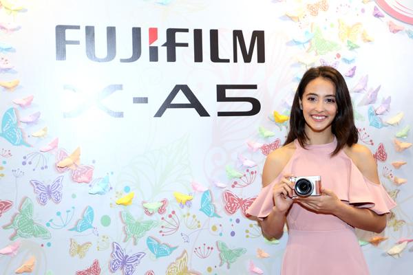 fujifilmxa53