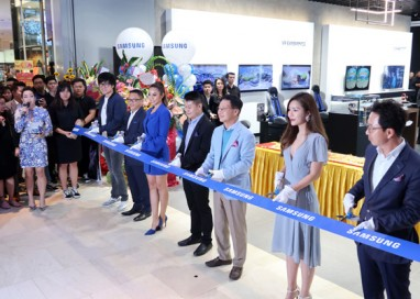 Samsung Premium Experience Store opens its doors in Pavilion Kuala Lumpur