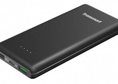 Review – Tronsmart Presto 10000mAh Portable Charger