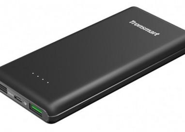 Review – Tronsmart Presto 10000mAh Portable Charger