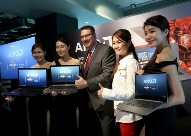 AMD's New Ryzen Mobile Processor is Now in Malaysia