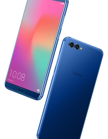 Review – Honor View 10