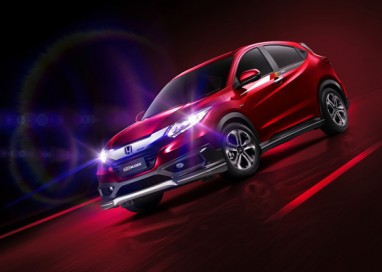 HONDA HR-V Mugen Limited Edition Now Available to thrill Malaysians