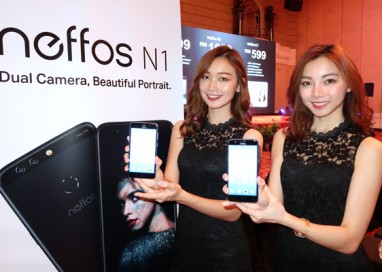TP-Link launches the Neffos N1 – Its Latest Flagship Smartphone with Dual 12-Megapixel Cameras