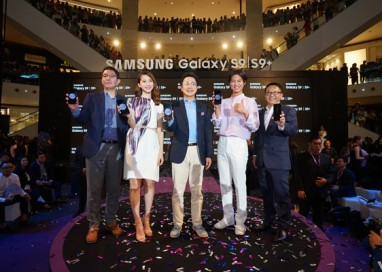 The Galaxy S9 and S9+ arrive to revolutionise the way Malaysians communicate today