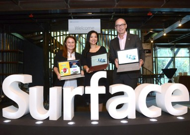 Microsoft expands the Surface Family in Malaysia