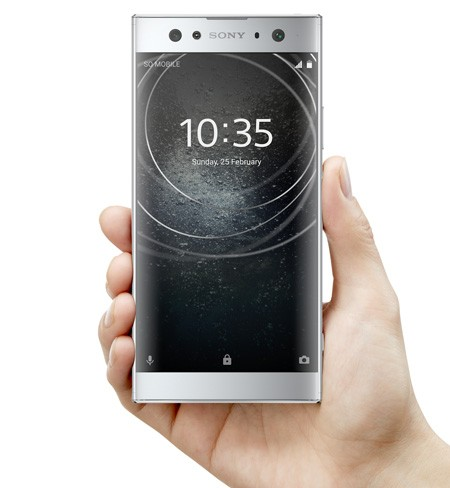 Review – Sony Xperia XA2 Ultra