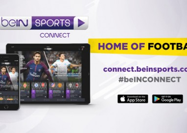 All-New Live Sports Streaming Player – beIN SPORTS CONNECT – is Now Available!