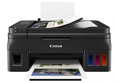 Canon launches New Range of PIXMA G Series Printers featuring Cost-Efficient High-Performance Printing