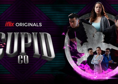 iflix's Studio2:15 premieres Malaysia's First Short-Form Series, Cupid Co.