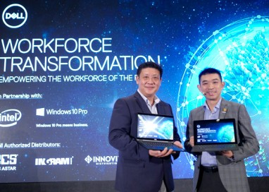 Dell New Commercial Client Solutions help Malaysia Workforce prepare for the Future of Work