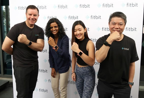 Fitbit introduces Fitbit Versa, the Smartwatch for All