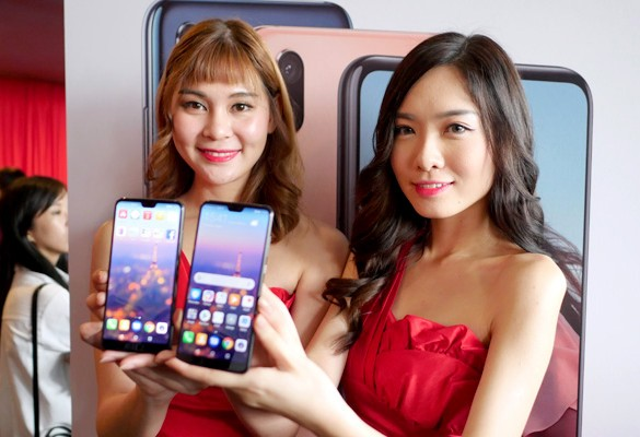 Huawei unveils the HUAWEI P20 and HUAWEI P20 Pro, Breakthroughs in Technology and Art to redefine Intelligent Photography