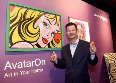 Schneider Electric reinvents Arts in Your Home with the Revolutionary AvatarOn Switch