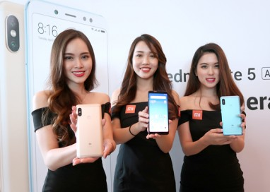 Xiaomi announces Redmi Note 5 and 6 more Authorised Mi stores