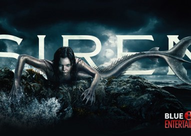 New TV Show 'Siren' awakens the Fear of the Deep on Blue Ant Entertainment