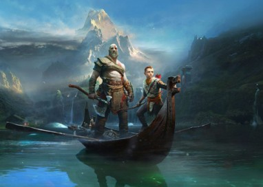 God of War sells more than 3.1 Million Copies in just Three Days