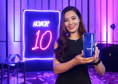 Honor brings the Aurora to Malaysia with the honor 10