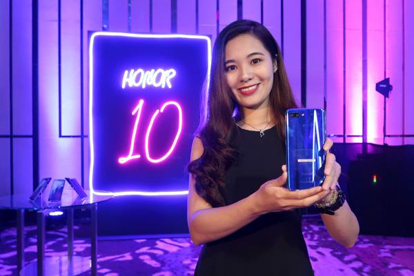 honor10e