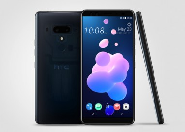 HTC unveils its Newest Flagship, the HTC U12+