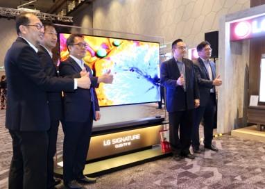 LG Electronics Malaysia creates a Better Life