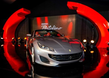 The Ferrari Portofino premieres in Malaysia