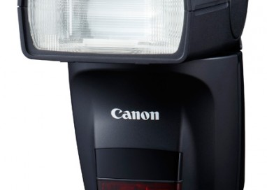 Canon's Speedlite 470EX-AI is world's first auto-intelligent flash