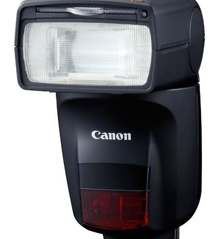 Canon's Speedlite 470EX-AI is world's first auto-intelligent flash