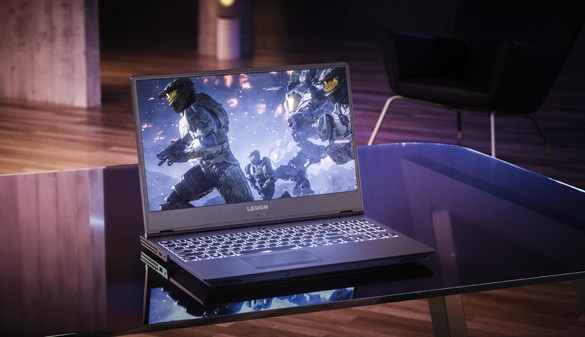 New Lenovo Legion Gaming PCs are Stylish on the Outside, Savage on the Inside