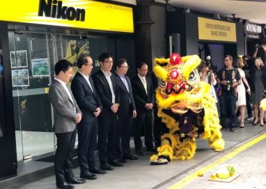 Nikon's Experience Hub launched in Kuala Lumpur