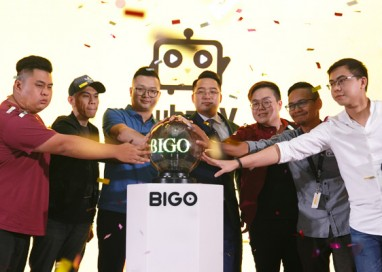 BIGO LIVE launches Cube TV in Malaysia to give gamers a step up in eSports arena