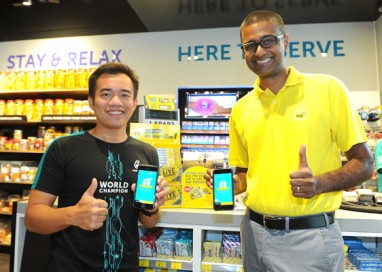 Digi and PETRONAS ink Comprehensive Digital Partnership