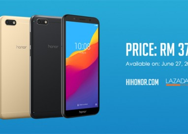 The New honor 7S brings more value with a FullView for everyone