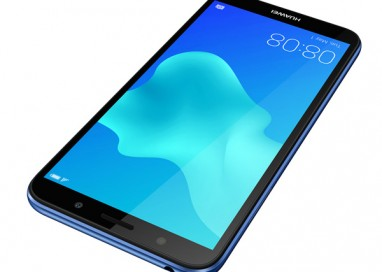Introducing HUAWEI Y5 Prime 2018: FullView Display and Long-Lasting Battery, Allowing You to Enjoy the Fun of Technology