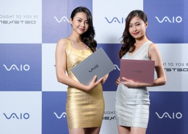 VAIO returns to Asian markets in partnership with Nexstgo