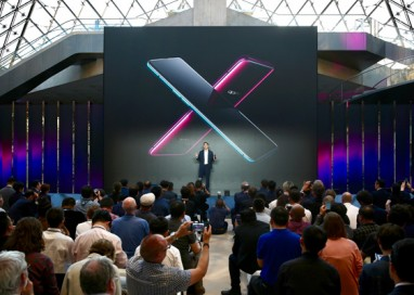 OPPO Find X launched – Exploring the Infinite Potential of Technology and Art