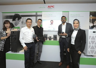 Schneider Electric ramps up Business Continuity Support for Malaysian SMEs with New Innovation