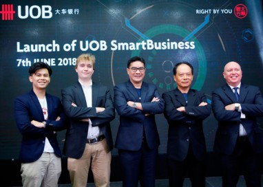 UOB Malaysia and SAP tie up to help SMEs digitise and automate their accounting, administrative and payroll functions
