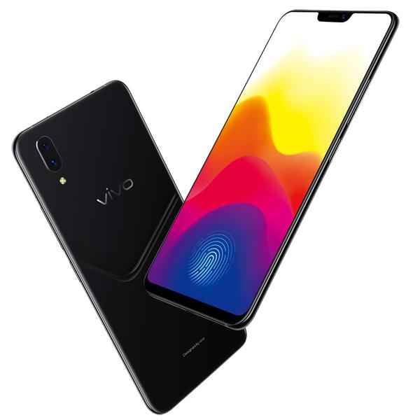 vivox21c
