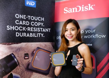 Western Digital unveils New SSD Storage Solutions for Photographers in Malaysia