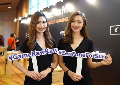 ASUS announces the All-New ZenFone 5 & ZenFone Max Pro (M1)