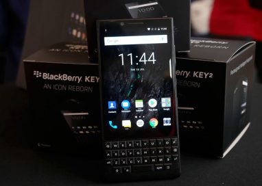 Blackberry KEY2 available in Malaysia from Brightstar Malaysia