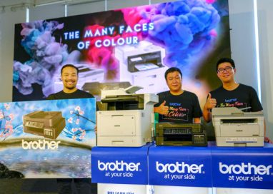 Brother redefines Printing Solutions for Business, Retail and Home as Functional Works of Art to suit All Workstyles and Lifestyles