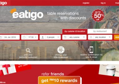 Eatigo receives follow-on investment from TripAdvisor to further its leadership position beyond Southeast Asia